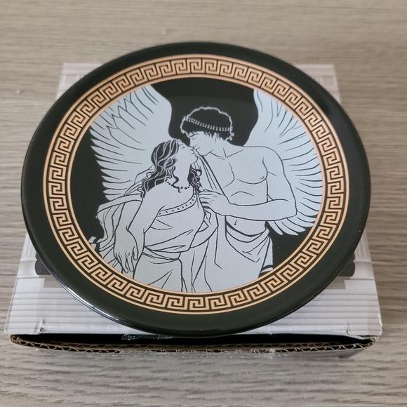 Fairyloot trinket jewelery dish New in box